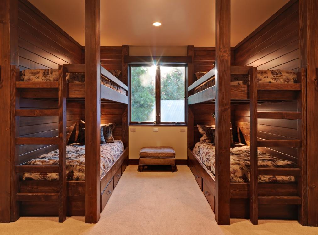 bunk-room