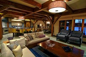 "Meeks Bay Lakefront ""Remodel of the Year"" 2012- C.A.T.T. Awards"